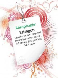 Aerophagie