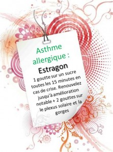 Asthme allergique