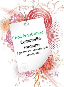 Choc émotionnel